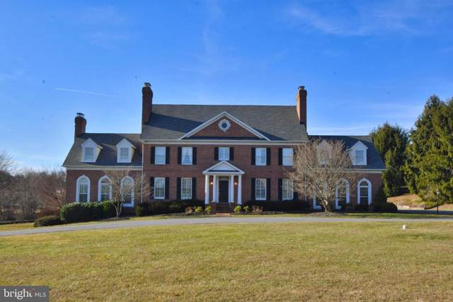 2310 King's Arms Drive, FALLSTON, MD 21047 (#MDHR242602) :: The Dailey Group