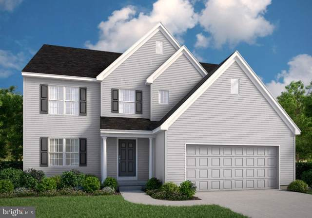 Dalton Model At Fox Run Creek, DOVER, PA 17315 (#PAYK131626) :: Bob Lucido Team of Keller Williams Integrity