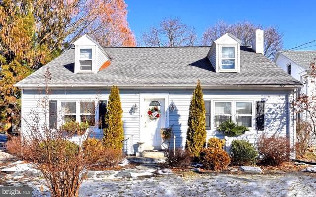 245 Elizabeth Street, LANDISVILLE, PA 17538 (#PALA157502) :: Bob Lucido Team of Keller Williams Integrity