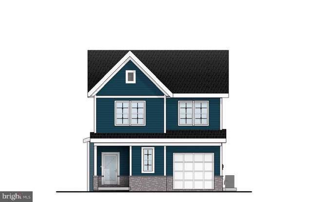 2515 Belleview Avenue, ALEXANDRIA, VA 22303 (#VAFX1106678) :: The Licata Group/Keller Williams Realty