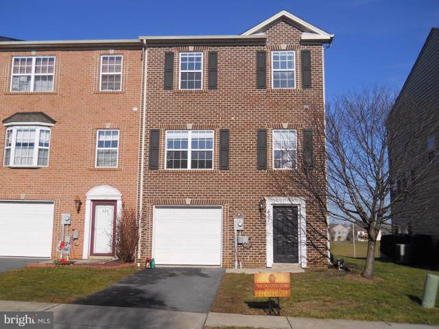 427 Channing Drive, CHAMBERSBURG, PA 17201 (#PAFL170662) :: CR of Maryland