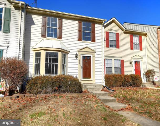 138 Paden Court, FOREST HILL, MD 21050 (#MDHR242606) :: ExecuHome Realty