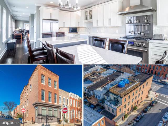 3224 Fait Avenue, BALTIMORE, MD 21224 (#MDBA497302) :: SURE Sales Group