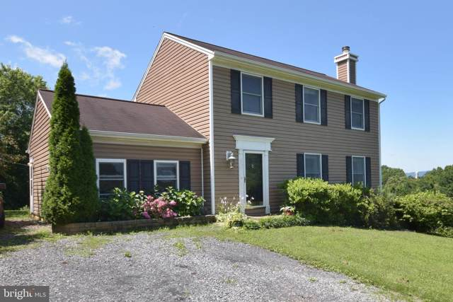 61 Redmon Lane, FRONT ROYAL, VA 22630 (#VAWR139106) :: Great Falls Great Homes