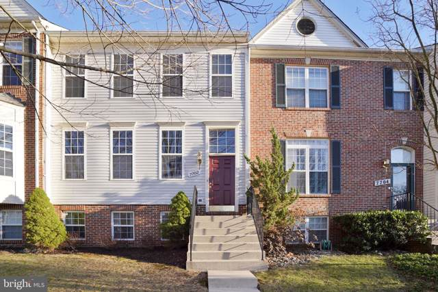 7702 Battery Bend Way, GAITHERSBURG, MD 20886 (#MDMC692620) :: ExecuHome Realty