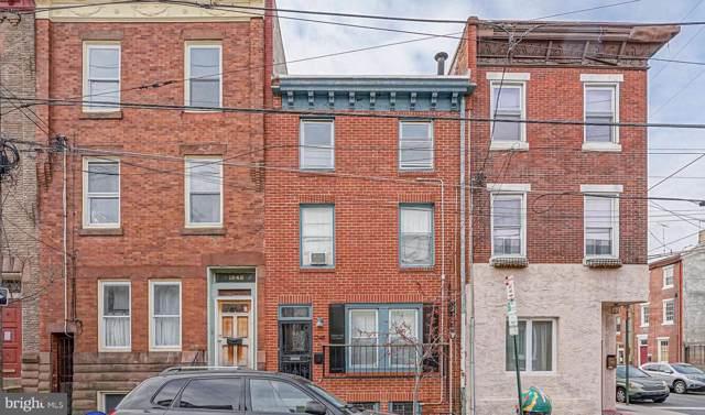 1248 Marlborough Street, PHILADELPHIA, PA 19125 (#PAPH864062) :: John Smith Real Estate Group