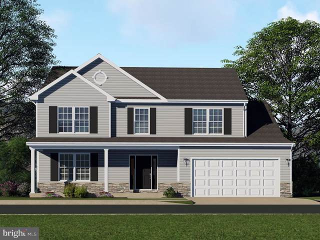 LOT 16 Liberty Court, HARRISBURG, PA 17111 (#PADA118430) :: The Jim Powers Team