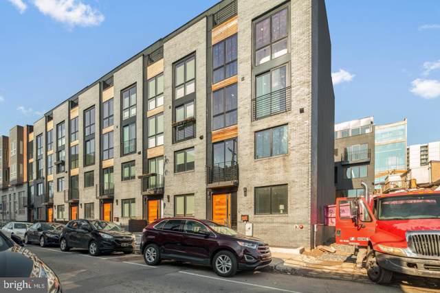 1321 Bainbridge Street, PHILADELPHIA, PA 19147 (#PAPH864078) :: Jason Freeby Group at Keller Williams Real Estate