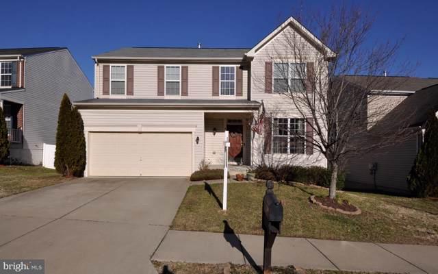 75 Chaps Lane, FREDERICKSBURG, VA 22405 (#VAST217906) :: Dart Homes
