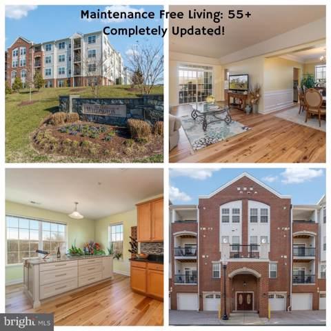 9204 Charleston Drive #406, MANASSAS, VA 20110 (#VAMN138814) :: SURE Sales Group