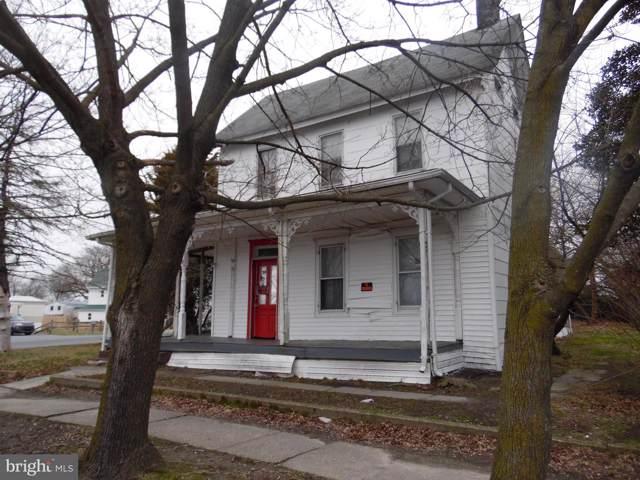 54 S Railroad Avenue, GREENWOOD, DE 19950 (#DEKT235218) :: Viva the Life Properties