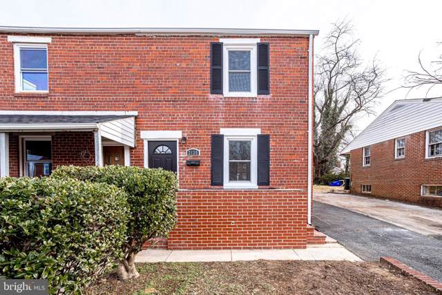 2139 S Oxford Street, ARLINGTON, VA 22204 (#VAAR158332) :: Pearson Smith Realty