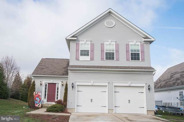106 Markley Court, CAMBRIDGE, MD 21613 (#MDDO124878) :: The Miller Team