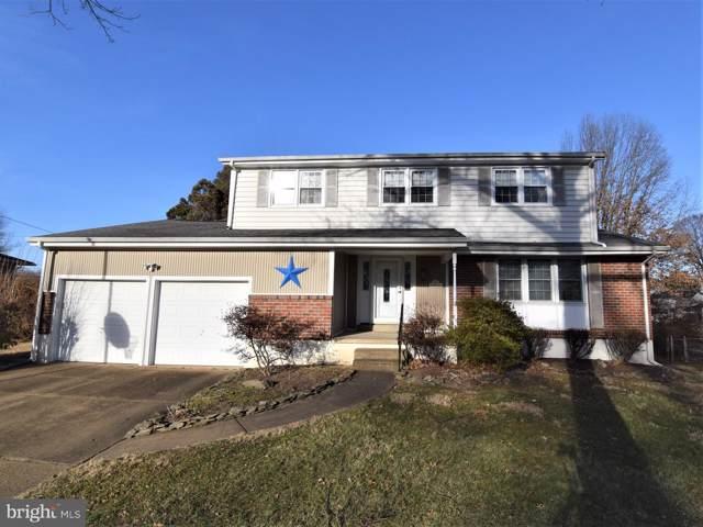 16 Glenbarry Drive, WILMINGTON, DE 19808 (#DENC493452) :: John Smith Real Estate Group