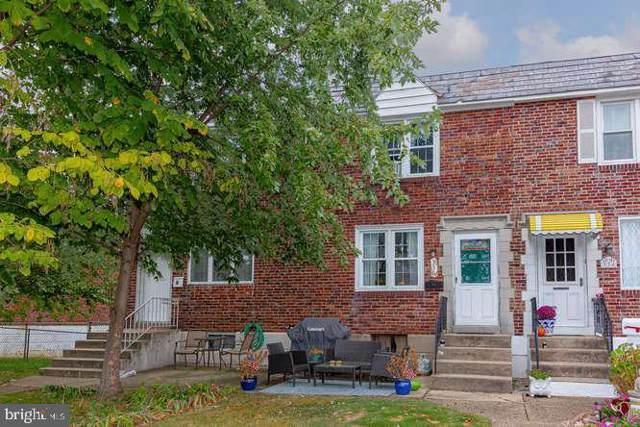 336 Stratford Road, GLENOLDEN, PA 19036 (#PADE507352) :: Jason Freeby Group at Keller Williams Real Estate