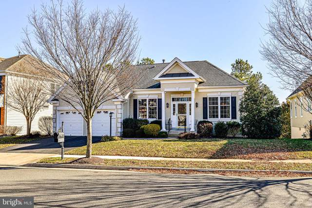15532 Legacy Way, HAYMARKET, VA 20169 (#VAPW485740) :: Pearson Smith Realty