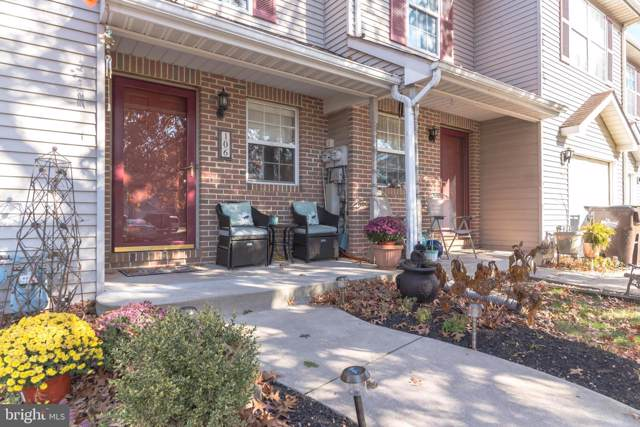 106 Anjou Court, TELFORD, PA 18969 (#PAMC636008) :: ExecuHome Realty