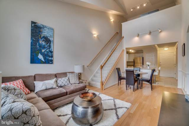 7 Granite Place #415, GAITHERSBURG, MD 20878 (#MDMC692646) :: The Maryland Group of Long & Foster