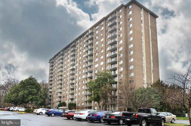 2059 Huntington Avenue #214, ALEXANDRIA, VA 22303 (#VAFX1106692) :: The Licata Group/Keller Williams Realty