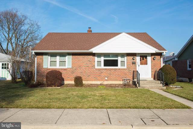 433 Keystone Avenue, EMMAUS, PA 18049 (#PALH113280) :: ExecuHome Realty