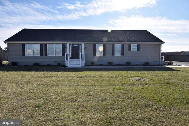 142 Refuge Run, CAMDEN WYOMING, DE 19934 (#DEKT235364) :: REMAX Horizons