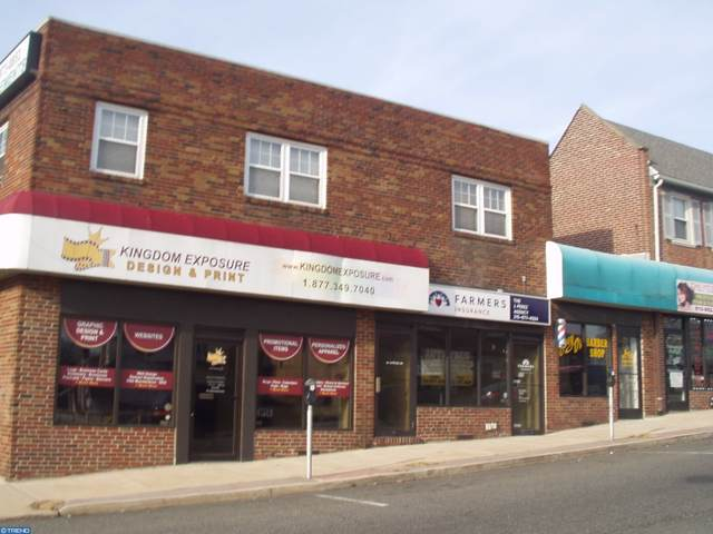 4627-33 State Road, DREXEL HILL, PA 19026 (#PADE507360) :: Viva the Life Properties
