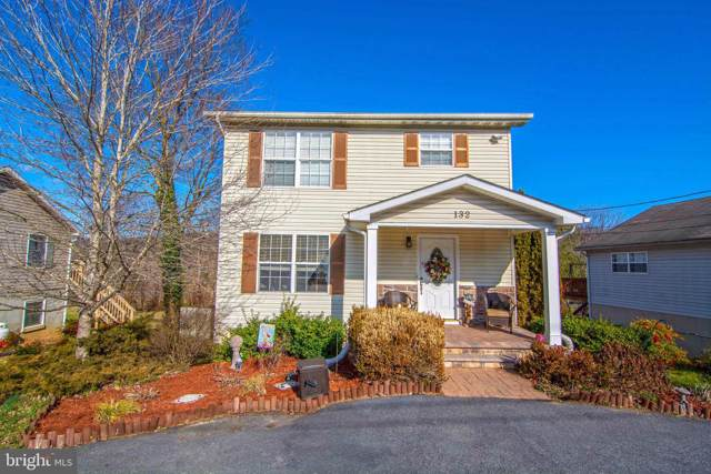 132 Rugby Street, FRONT ROYAL, VA 22630 (#VAWR139110) :: Great Falls Great Homes