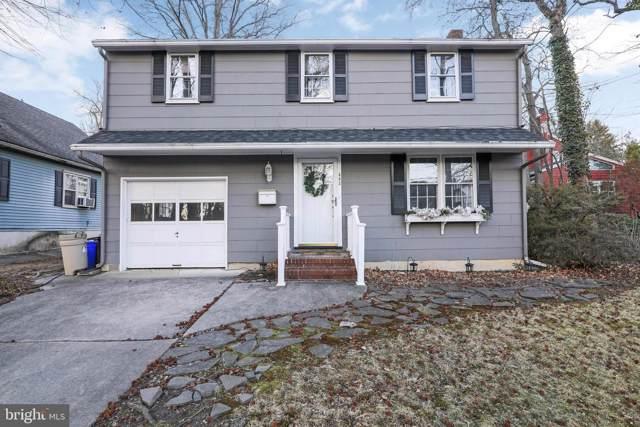 442 Myrtle Avenue, WOODBURY, NJ 08096 (#NJGL253278) :: Viva the Life Properties