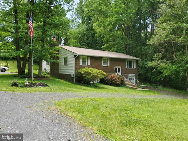 2601 5TH Street, OWINGS, MD 20736 (#MDCA174190) :: Gail Nyman Group