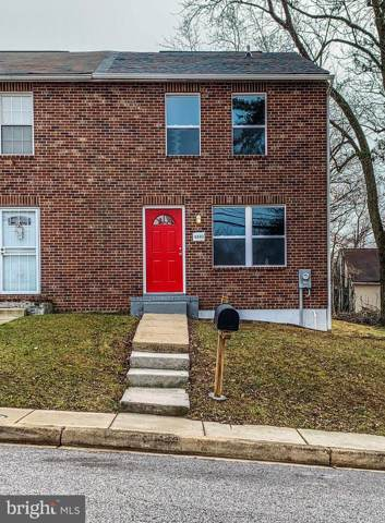 4503 Sipple Avenue, BALTIMORE, MD 21206 (#MDBA497322) :: Corner House Realty