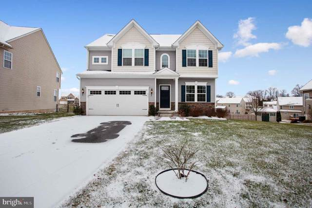 615 Proctor Lane, COATESVILLE, PA 19320 (#PACT496982) :: The John Kriza Team