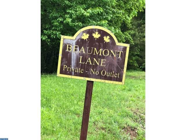 205 Beaumont Lane, POTTSTOWN, PA 19464 (#PAMC636014) :: Sunita Bali Team at Re/Max Town Center