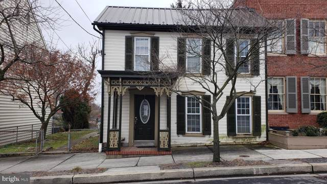 21 Cumberland Street, CLEAR SPRING, MD 21722 (#MDWA170062) :: Sunita Bali Team at Re/Max Town Center