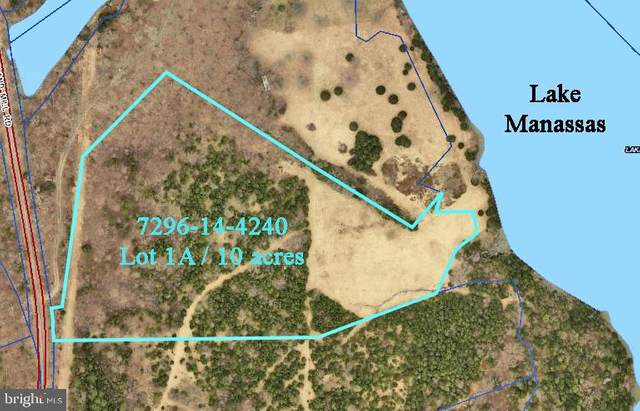 8771 Buckland Mill Road, GAINESVILLE, VA 20155 (#VAPW485754) :: Colgan Real Estate