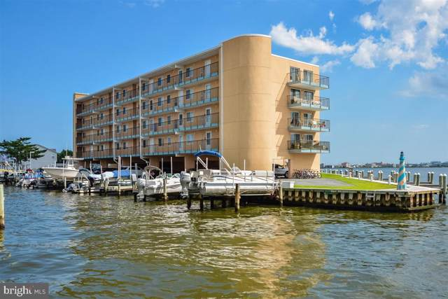 735 Bradley Road #207, OCEAN CITY, MD 21842 (#MDWO111442) :: Coleman & Associates