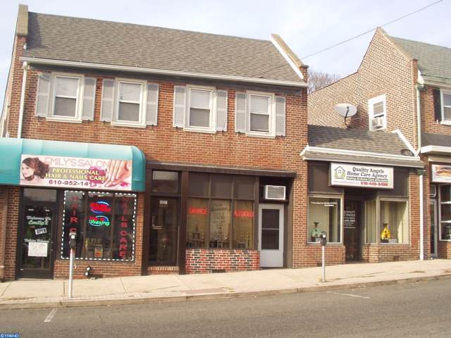 4619-25 State Road, DREXEL HILL, PA 19026 (#PADE507368) :: Viva the Life Properties