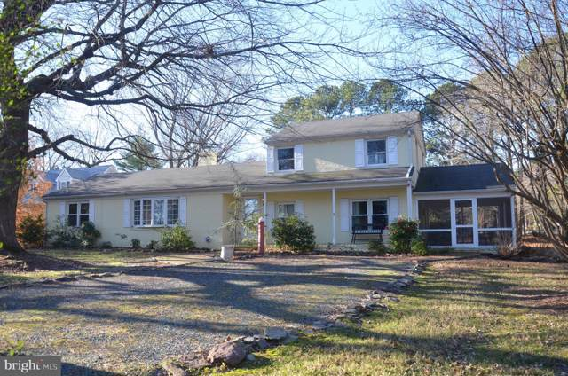 1102 Riverview Terrace, SAINT MICHAELS, MD 21663 (#MDTA137188) :: Bob Lucido Team of Keller Williams Integrity