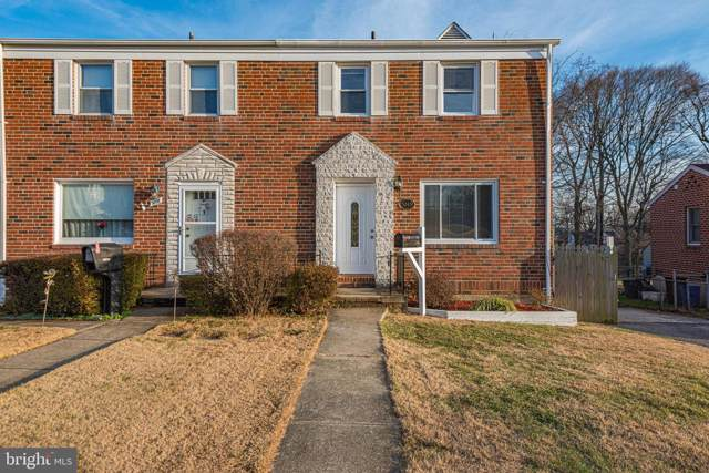 5149 Terrace Drive, BALTIMORE, MD 21236 (#MDBC482770) :: John Smith Real Estate Group