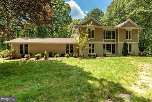 3206 Fox Mill Road, OAKTON, VA 22124 (#VAFX1106702) :: The Miller Team