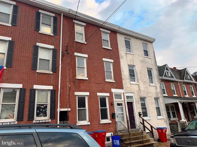 829 George Street, NORRISTOWN, PA 19401 (#PAMC636018) :: Keller Williams Realty - Matt Fetick Team