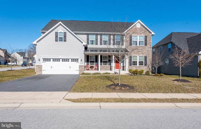 5429 Forest Kelly Court, ELKRIDGE, MD 21075 (#MDHW274388) :: Sunita Bali Team at Re/Max Town Center