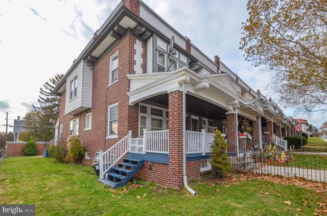 138 S Fulton Street, ALLENTOWN, PA 18102 (#PALH113282) :: ExecuHome Realty