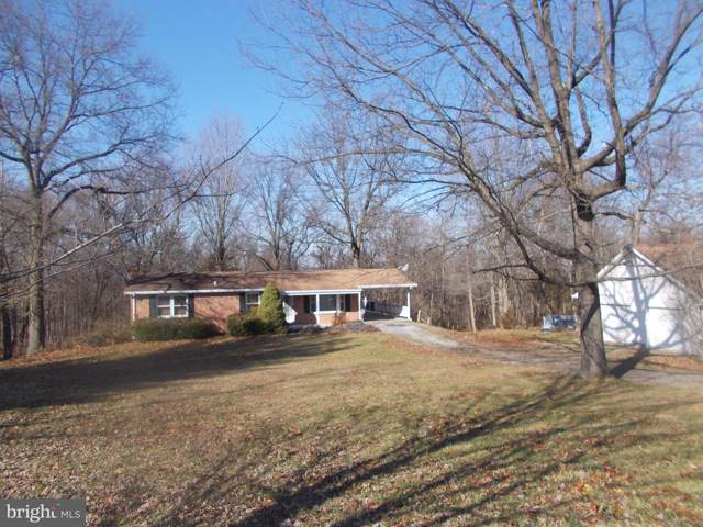 21332 Ruble Road, BOONSBORO, MD 21713 (#MDWA170066) :: ExecuHome Realty