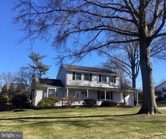 40 Lochatong Road, EWING, NJ 08628 (#NJME290446) :: John Smith Real Estate Group
