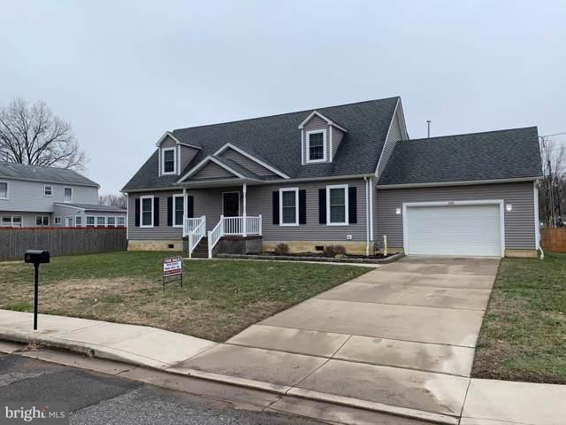 145 Fordham Road, PENNSVILLE, NJ 08070 (#NJSA136974) :: Viva the Life Properties