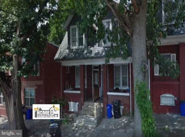 1810 Chestnut Street, HARRISBURG, PA 17104 (#PADA118442) :: The Joy Daniels Real Estate Group