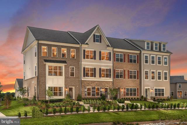 8814 Shady Pines Drive, FREDERICK, MD 21704 (#MDFR258706) :: The Putnam Group