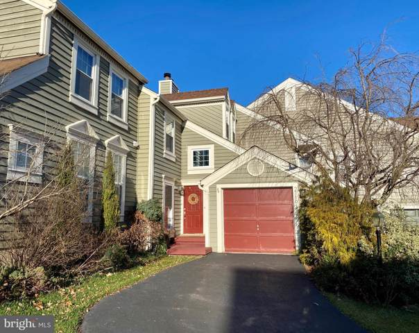 21193 Vineland Square, ASHBURN, VA 20147 (#VALO401604) :: The Licata Group/Keller Williams Realty
