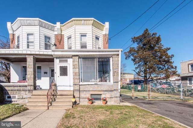 8332 Torresdale Avenue, PHILADELPHIA, PA 19136 (#PAPH864152) :: Pearson Smith Realty