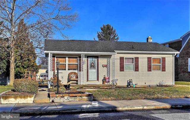513 South Street, MCSHERRYSTOWN, PA 17344 (#PAAD110110) :: Younger Realty Group